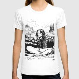 Dionysia T-shirt