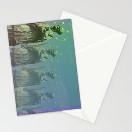Wazzup Guys Stationery Cards