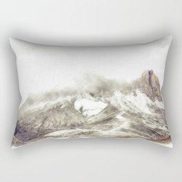 mountain Rectangular Pillow