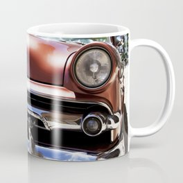Old Classic Coffee Mug