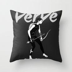 Verve Throw Pillow