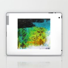 Let The Light In Laptop & iPad Skin