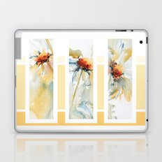 Daisy Daisy .... Laptop & iPad Skin