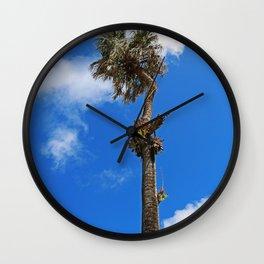 The Righteous Rhythm Wall Clock