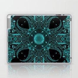 Tentacle void Laptop & iPad Skin