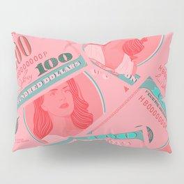 Lana for president Pillow Sham