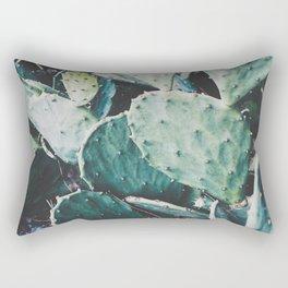 Wild cactus Rectangular Pillow