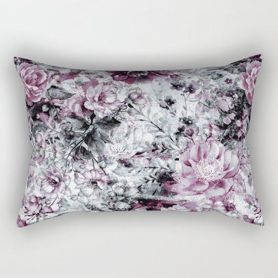 garden in my dream II Rectangular Pillow