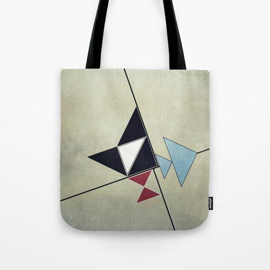 PJQ/69 Tote Bag