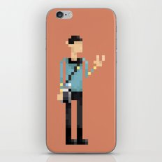 Live Long & Prosper iPhone & iPod Skin
