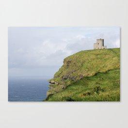 Ireland castle Canvas Print