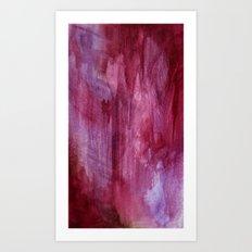 Jeanette Art Print