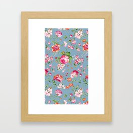 Christina marie Framed Art Print