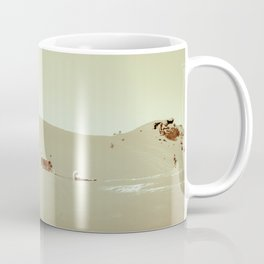 Sled dogs Coffee Mug