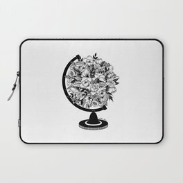What a Wonderful World Laptop Sleeve