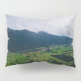 New Zealand South Island Pillow Sham