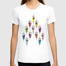 Cycling Squad T-shirt