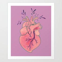 love juice Art Print