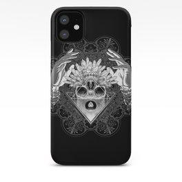 Winya No. 79 iPhone Case