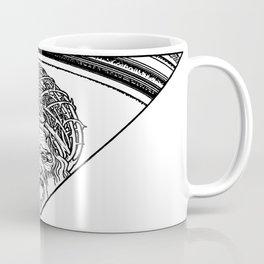 Vignette - Ephraim Moshe Lilien Coffee Mug