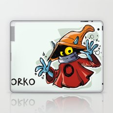 ORKO! Laptop & iPad Skin