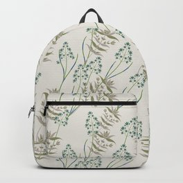 Dakota Prairies: Sage & Sweetgrass Backpack