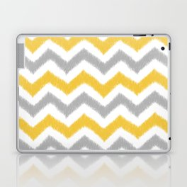 Chevron IKAT Laptop & iPad Skin