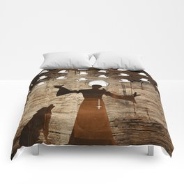 Saint Francis of Assisi Comforters