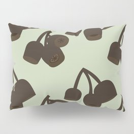 Gumnuts Pillow Sham