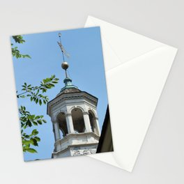 Independence Hall Philadelphia Stationery Cards