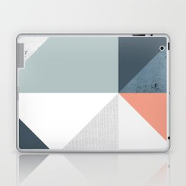 Modern Geometric 12 Laptop & iPad Skin