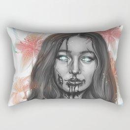 Just One Bite Rectangular Pillow