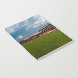 Round Rock Express Notebook