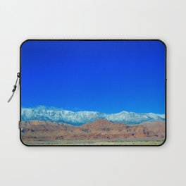 For the Love of Utah Laptop Sleeve