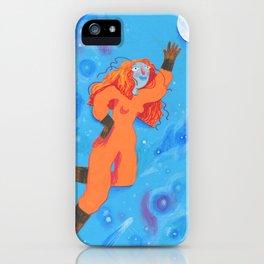 Meteorite iPhone Case