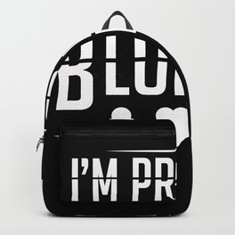 Funny Poker Player Gift Bluffing Poker Card Backpack