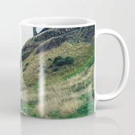 Arthur's Seat Edinburgh Coffee Mug