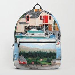 Fisherman's Cove Backpack