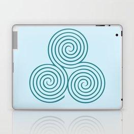 Self-Discovery Swag Laptop & iPad Skin