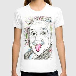 Einstein! T-shirt