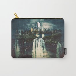 New World City Carry-All Pouch