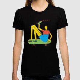 El Barto T-shirt