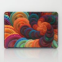 coasters iPad Cases featuring The Coasters by ArtPrints