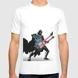 Darth Vader Force Guitar Solo T-shirt