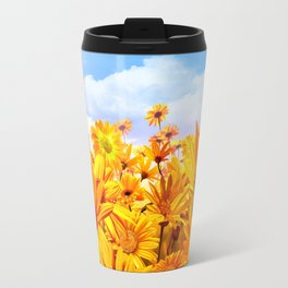 Beauty & Free Naturale Travel Mug