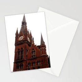 St. Pancras Stationery Cards