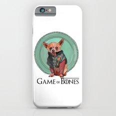 Game of Bones Tirian as a Chihuahua Slim Case iPhone 6s