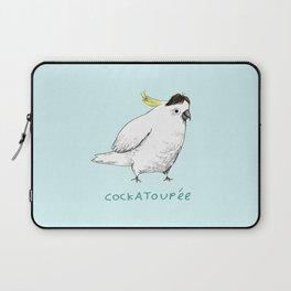 Cockatoupée Laptop Sleeve
