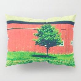 Nicholson barn (2)  Pillow Sham