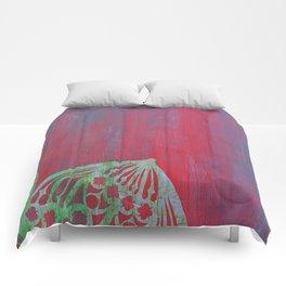 Street Art Comforters